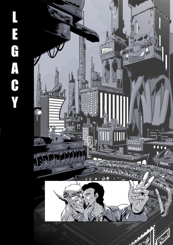 Legacy - 01